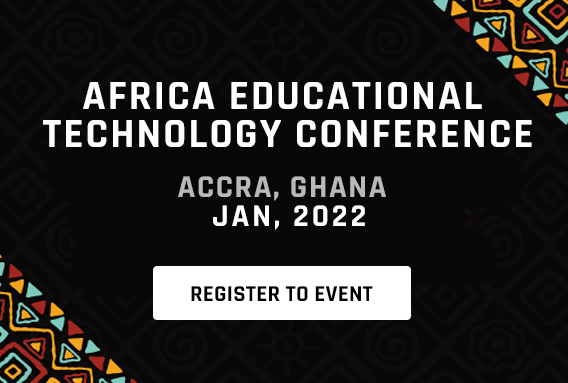 Africa Educational Technology Conference