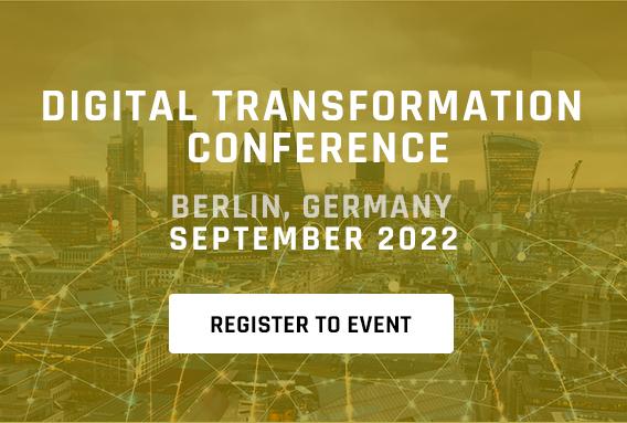 Digital Transformation Conference