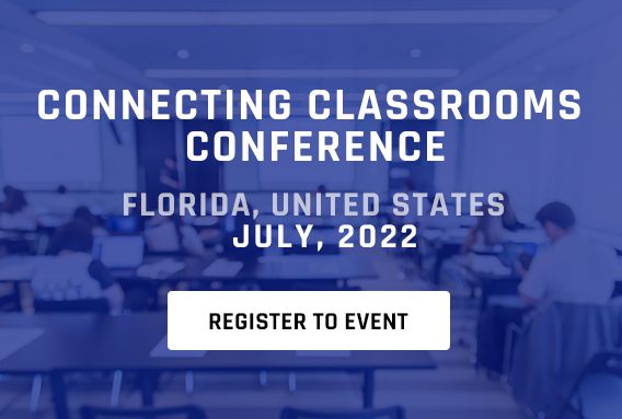 Connecting Classrooms Conference